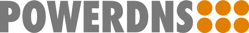 PowerDNS logo